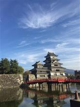 10/26-10/27 長野と福井へのグルメドライブ