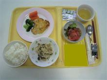 ある日の病院食~(35)