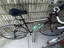自転車日和٩(。•ω•。)و