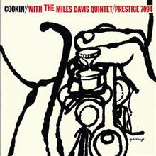 Miles Davis / Cookin'