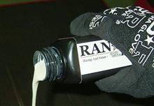 エンジンサプリ 『 RAN★UP 』 サーブ 9-3X で比較パワーチェック!!