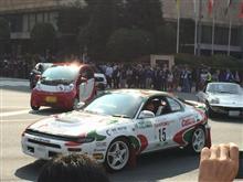 東京モーターショー60 周年記念パレード その4
