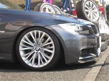 BMW純正パラレルスポーク293 18インチ
