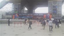 東京モーターショー2015に行ってきた。