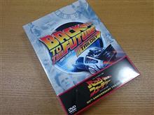 BTTF30周年DVD