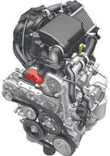 K6AとR06Aエンジン