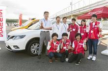 【NCG】日産エクストレイルハイブリッド開発主管東倉伸介さんインタビュー