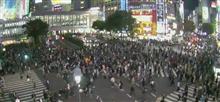 ヤバイ!渋谷ハロウィン・イブですでに大パニック状態!イタズラってレベルじゃない