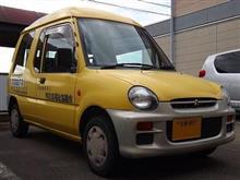 三菱 ミニカトッポ 福祉車両