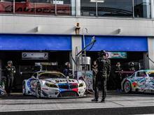 【スーパーGT300】Studie BMW Z4 第7戦AP予選結果?(;´д` )