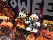 2015 Halloweenの夜は・・・