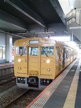 115系T13編成
