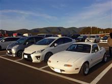 Motor Games in Okayama に行って来た