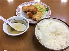 とある日の夕飯