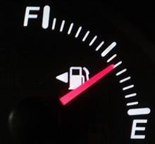 燃費の記録 (19.19L)