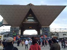 東京モーターショーへ行ってきました