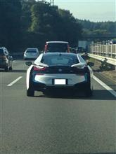 BMW i8 (^o^)