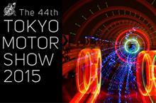 TOKYO MOTOR SHOW 2015  番外編(失敗談)