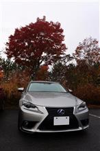 富士山&紅葉ツーリング