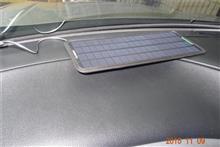 CP3ソーラー充電器