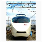 鉄道三昧・・・ 鉄道の日月間