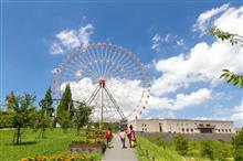 遊園地Photo in 姫路セントラルパーク