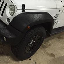 スタッドレスタイヤは雪を呼ぶか