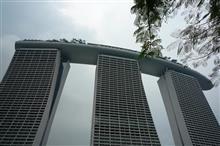 シンガポールクルマ事情