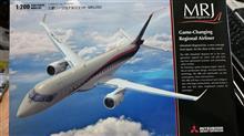 久しぶりの航空機プラモデル