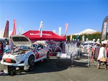 11月22日(日)トヨタ ガズーレーシング フェスティバル 2015開催です!