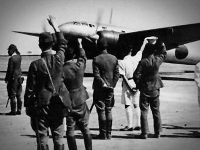 世界に誇る長距離機 立川 A-26(キ-77)初飛行」JR120XEのブログ ...
