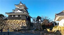 遠州 納車後初のロングツーリング(前編) ~いざ、浜松城へ