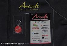 Attack  TC2000
