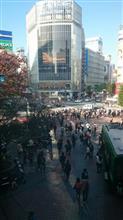 渋谷でデート PartⅡ(1回で終わらせるため、かなり長いです。すみません。)