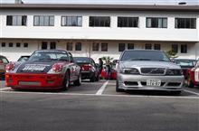 corsa di macchina NAGANO2015