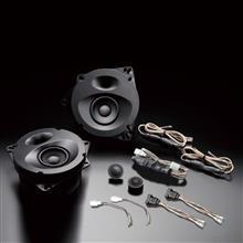 トヨタ TOYOTA 86 / スバル SUBARU BRZ 専用スピーカーパッケージSonicPLUSが8スピーカー仕様車に対応しました。