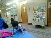 次男の三歳児検診へ
