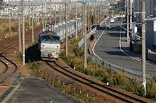 東京メトロ16000系の甲種輸送