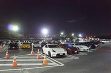 Fairlady Z Saturday Night Meeting へ参加してまいりました♪