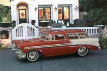 シボレー・ノマド 1956