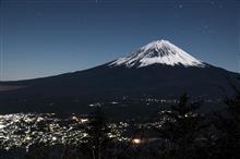 富士景巡り
