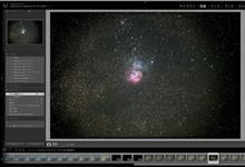 画像処理の勉強と星の話。