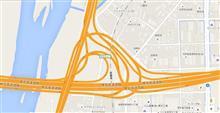(東名→圏央道)海老名JCTの渋滞が解消した!?