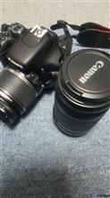 kissX4 new Lens