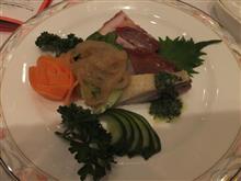 第8回美食節「横浜中華街 コラボレーションディナー」(お料理)