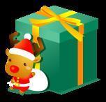 プレゼント選びは・・だんだん難しくなってきた