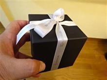 レクサスからの誕生日プレゼント