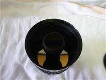 TAMRON ミラーレンズ SP 1:8 500mm TELE MACRO