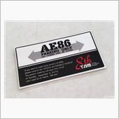 AE86、85トヨタ博物館オ ...