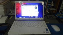 AKBではないけど48円なノートパソコン